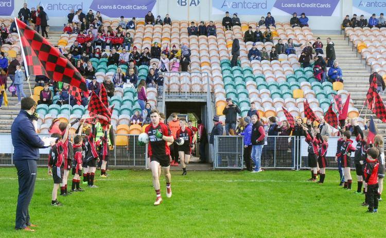 Can you spot yourself in the crowd at the Smith Moumentals IFC Final replay? GALLERY