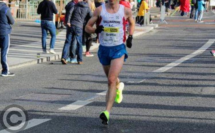 Griffin & Glancy post fast times in Dublin marathon - GALLERY
