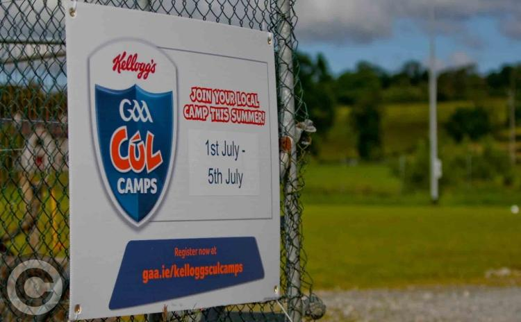 Check out our gallery of photos from the Kellogg's Cul Camp in Ballinamore