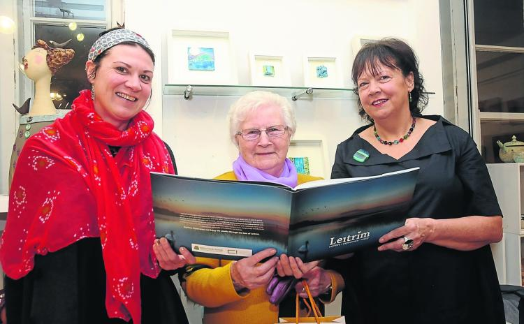 GALLERY: Beautiful new book showcases all that Leitrim has to offer visitors