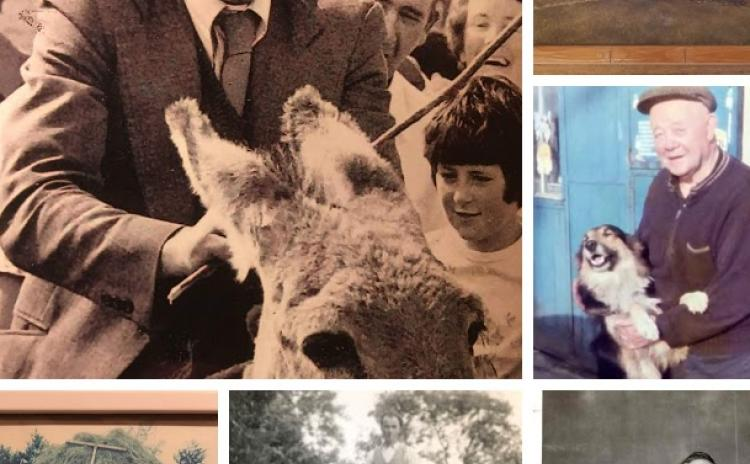 Week 3: Leitrim Snapshots Poll vote for your favourite old photo