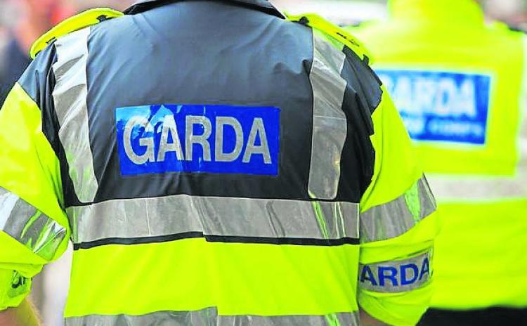 WATCH: Joint operation between Gardai and PSNI to remind people of pandemic travel restrictions across the border