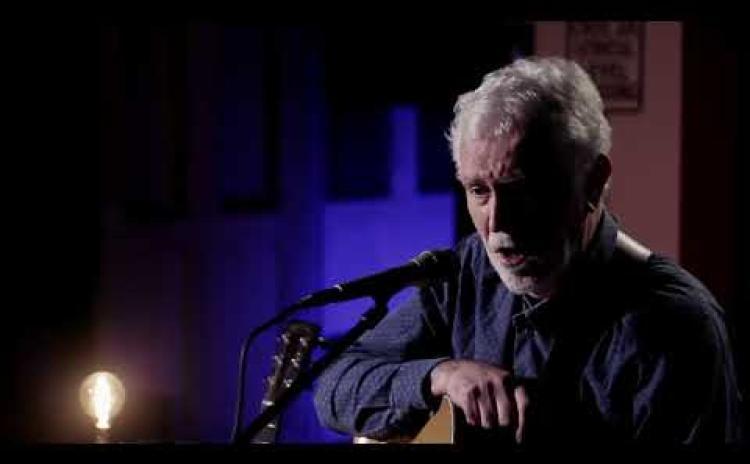 Watch: CharlieMcGettigan  concert for Leitrim #KeepWell campaign