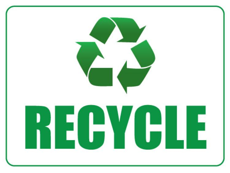 Reminder To Recycle At Christmas Leitrim Observer