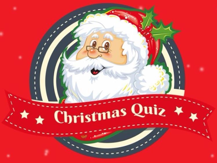 The first big Christmas quiz! - Leitrim Observer