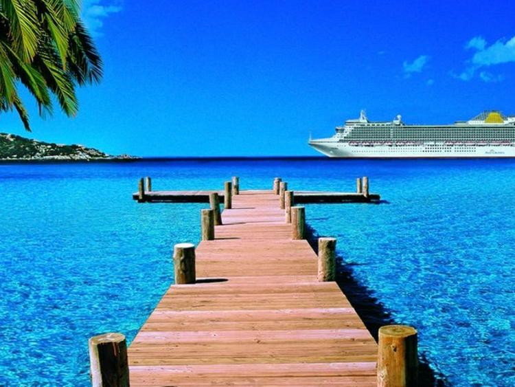 Iowa cabinet company taking all 800-plus employees on a Caribbean cruise