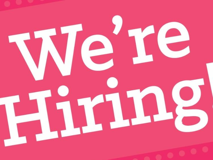 We Are Hiring Quotes: Jobs Alert: We Are Hiring A Journalist/designer