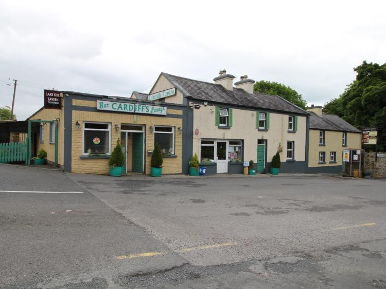 Another Leitrim Pub Comes Onto The Property Market