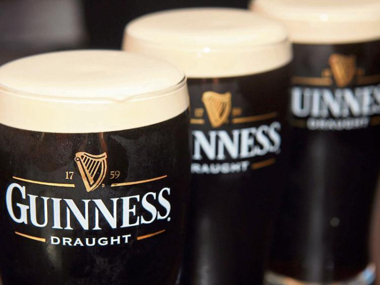 Ireland ends 90-year ban on serving alcohol during holy day