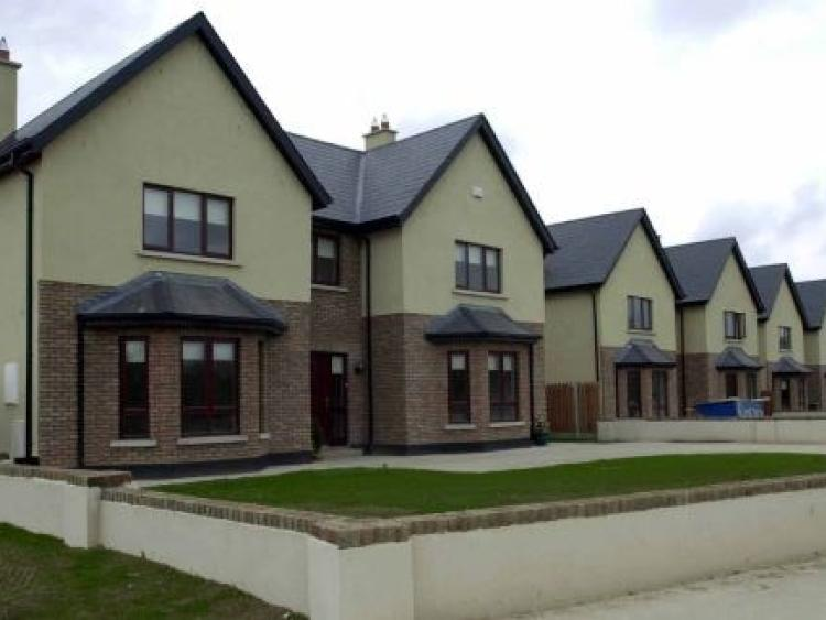 Average price of a 3-bed semi-detached house in Leitrim is 115,000