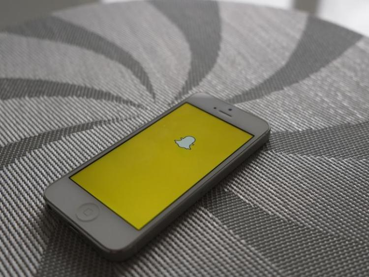 Snapchat Redesign Change.org Petition crossed 1million Signatures