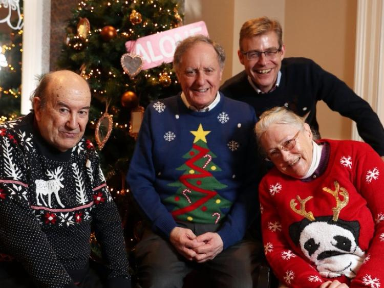 former broadcaster vincent browne asks public to reach out to thousands of older people spending christmas alone