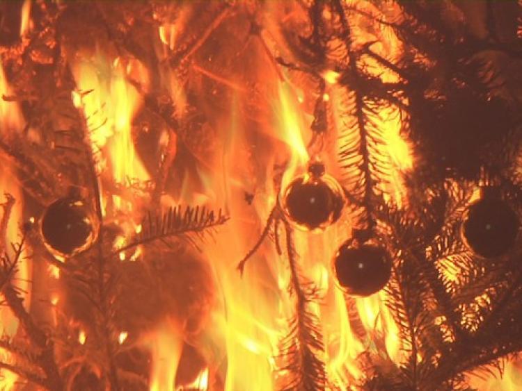 9 Tips For Avoiding Dangerous Fire Hazards This Christmas