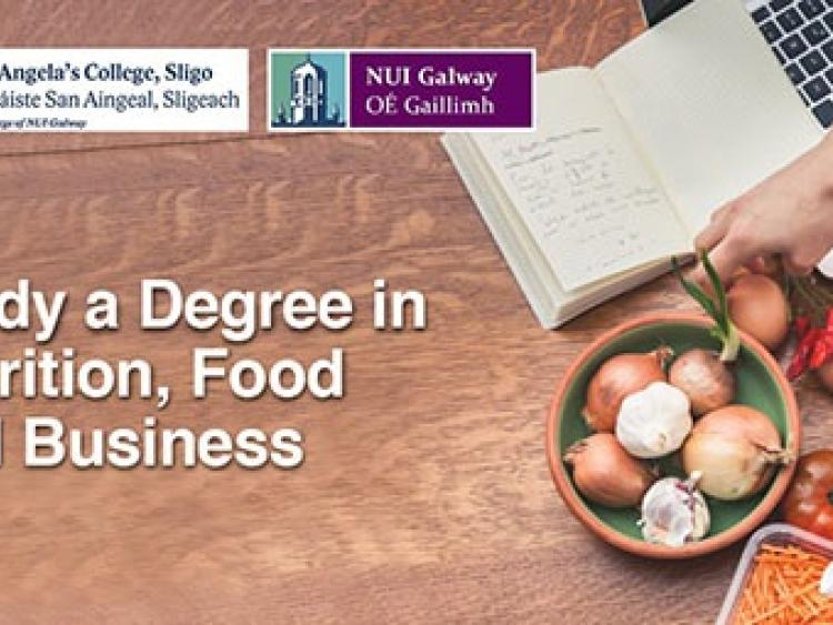 Food Marketing And Nutrition Degree