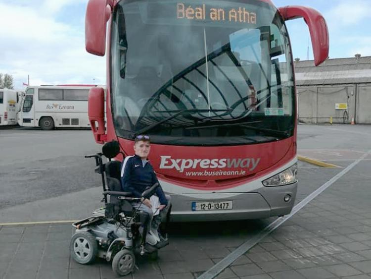 Longford disability advocate hits out at Bus Éireann following
