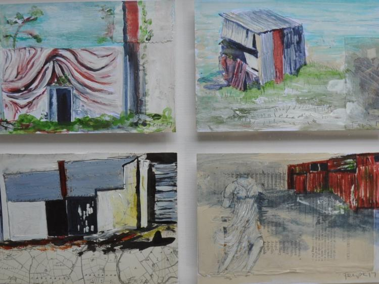 Journey at Solas Art Gallery Ballinamore - Leitrim Observer