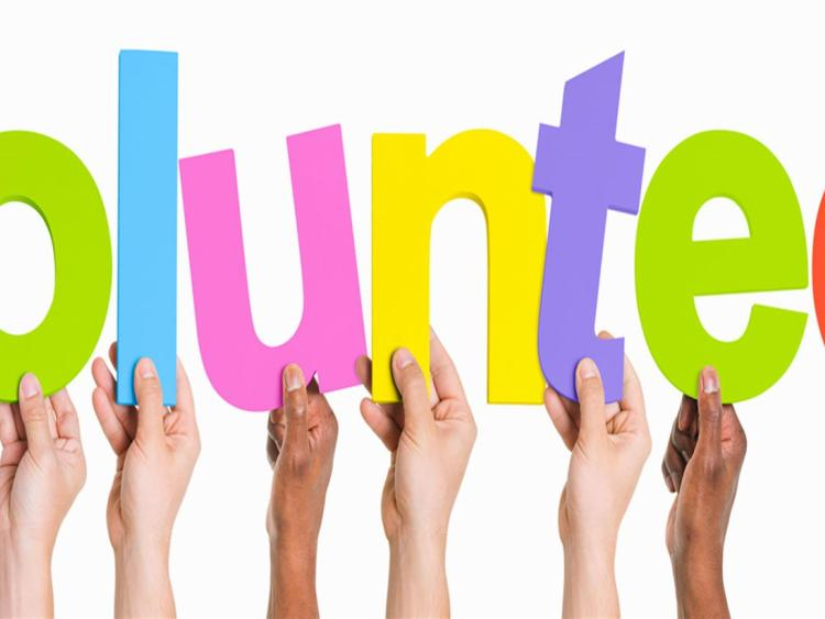 how to get involved in volunteering
