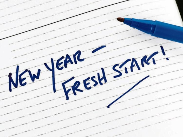 New Yearu0027s Resolutions