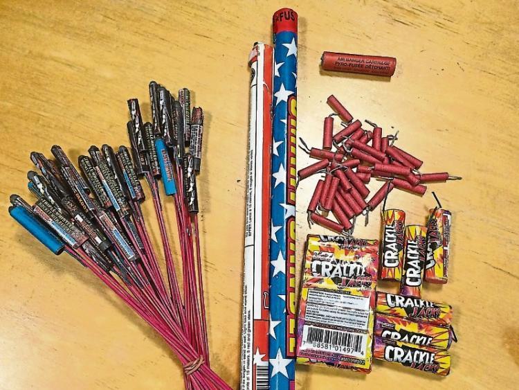 Gardaí issue firework advice to parents ahead of Halloween - Leitrim