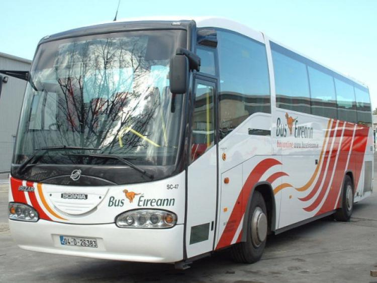 Carrick Businessman Highlights Bus Eireann Concerns