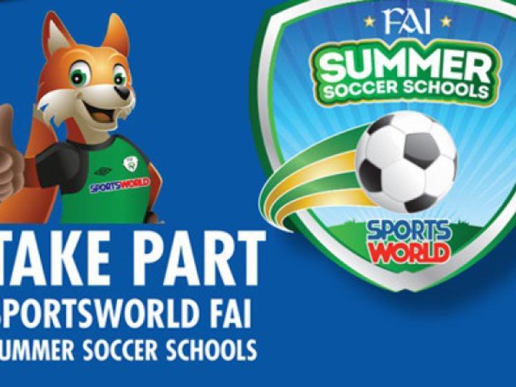 Leitrim To Host Fai Summer Soccer Schools Leitrim Observer