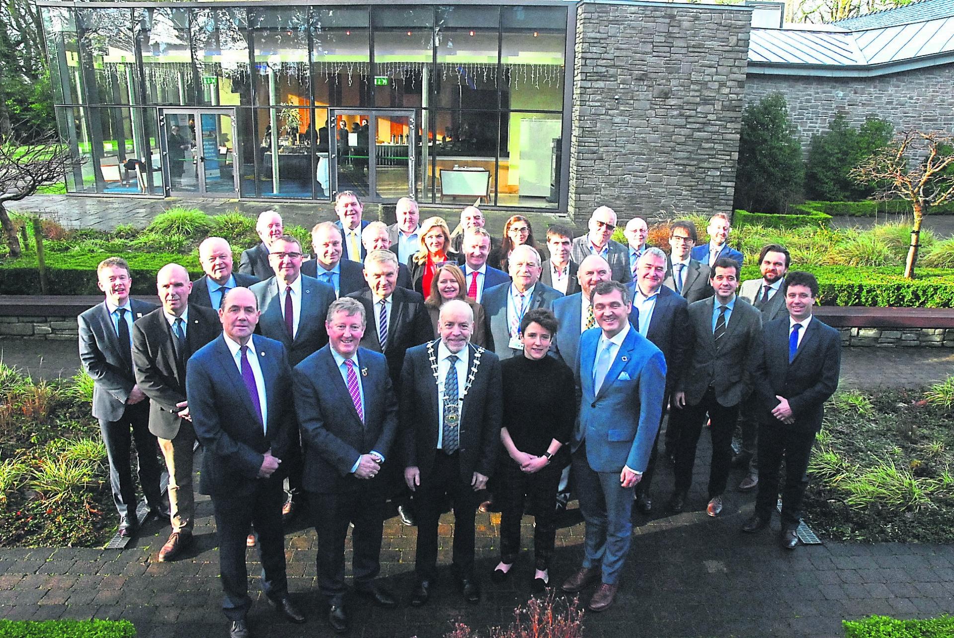 EU Alliance in Mohill