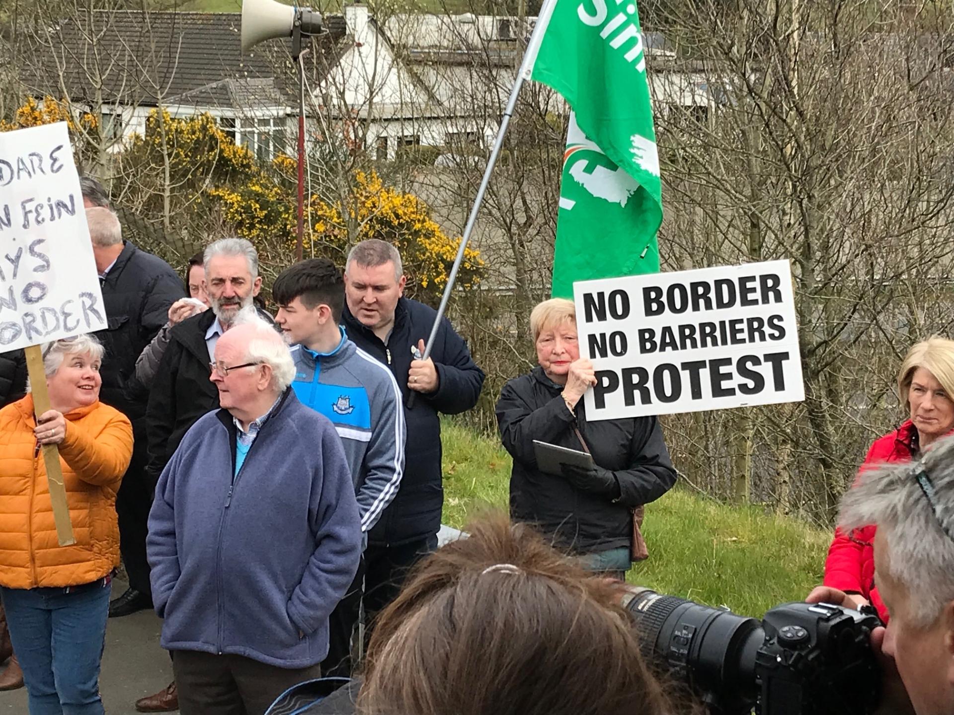 Ireland won't be 'back door' into EU if no-deal Brexit: Irish PM