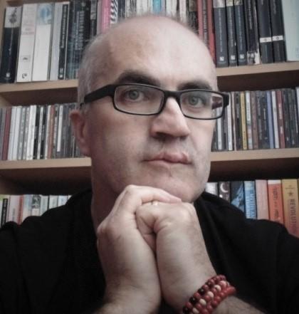 Author Kevin Patrick
