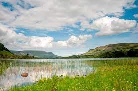 North Leitrim Glens