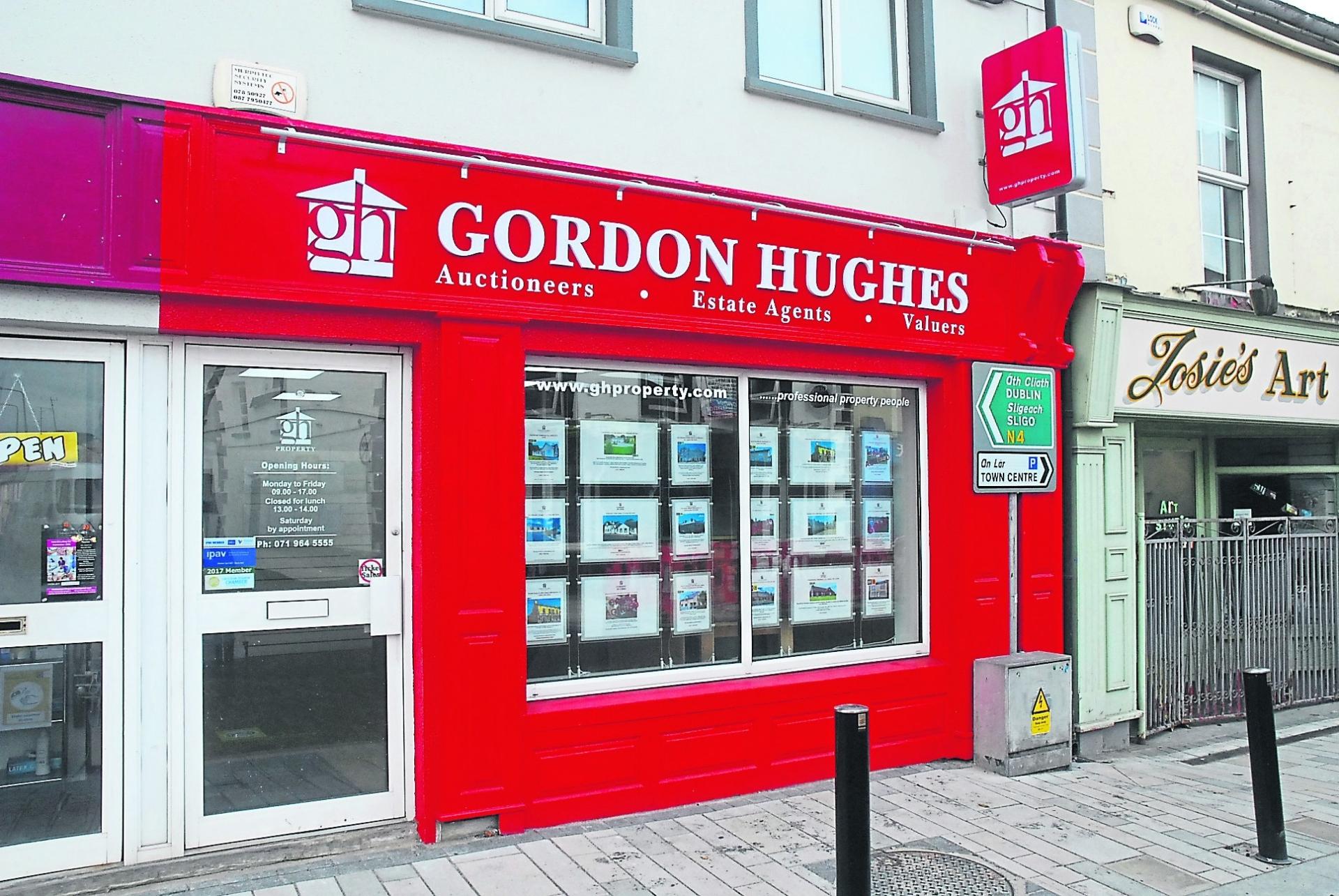 Gordon Hughes Estate Agents Carrick-on-Shannon
